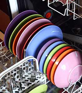 Dishwasher and appliance repair in the Denver Metro area