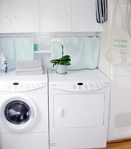 Washer, dryer, and appliance repair in the Denver Metro area